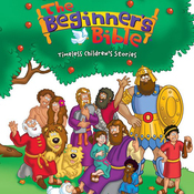 The Beginner's Bible Audio: Timeless Children's Stories (Unabridged) audiobook download
