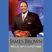 Role of a Lifetime: Reflections on Faith, Family, and Significant Living (Unabridged) audiobook download