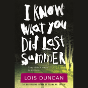 I Know What You Did Last Summer (Unabridged) audiobook download