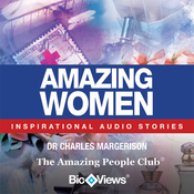 Amazing Women: Inspirational Stories (Unabridged) audiobook download