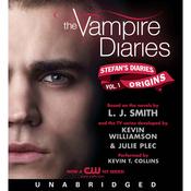 The Vampire Diaries: Stefan's Diaries #1 (Unabridged) audiobook download