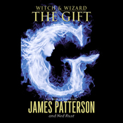Witch & Wizard: The Gift (Unabridged) audiobook download
