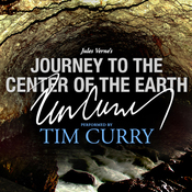 Journey to the Center of the Earth: A Signature Performance by Tim Curry (Unabridged) audiobook download