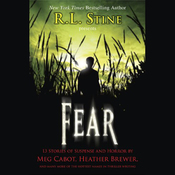 Fear: 13 Stories of Suspense and Horror (Unabridged) audiobook download
