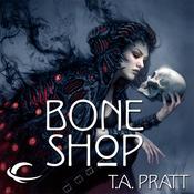 Bone Shop: A Marla Mason Novel (Unabridged) audiobook download