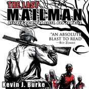 The Last Mailman (Unabridged) audiobook download
