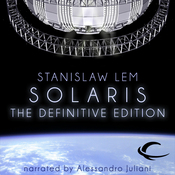 Solaris: The Definitive Edition (Unabridged) audiobook download