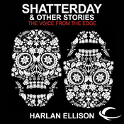 Shatterday & Other Stories: The Voice from the Edge, Volume 5 (Unabridged) audiobook download