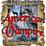 American Vampire: Vampire for Hire, Book 3 (Unabridged) audiobook download