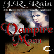 Vampire Moon: Vampire for Hire, Book 2 (Unabridged) audiobook download