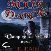 Moon Dance: Vampire for Hire, Book 1 (Unabridged) audiobook download