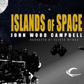 Islands of Space (Unabridged) audiobook download