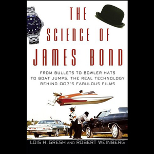 The-science-of-james-bond-unabridged-audiobook