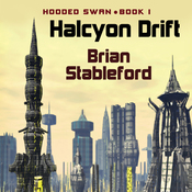 The Halcyon Drift: Hooded Swan, Book 1 (Unabridged) audiobook download