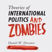 Theories of International Politics and Zombies (Unabridged) audiobook download