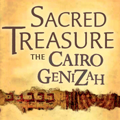 Sacred Treasure - The Cairo Genizah: The Amazing Discoveries of Forgotten Jewish History in an Egyptian Synagogue Attic (Unabridged) audiobook download