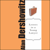 Letters to a Young Lawyer (Unabridged) audiobook download