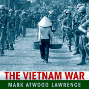The Vietnam War: A Concise International History (Unabridged) audiobook download