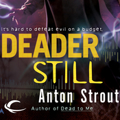 Deader Still: Simon Canderous, Book 2 (Unabridged) audiobook download