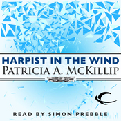 Harpist in The Wind: Riddle-Master Trilogy, Book 3 (Unabridged) audiobook download