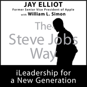 The Steve Jobs Way: iLeadership for a New Generation (Unabridged) audiobook download