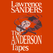 The Anderson Tapes (Unabridged) audiobook download