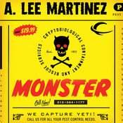 Monster: A Novel (Unabridged) audiobook download