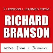 Richard Branson: 7 Lessons from the World's Most Popular Billionaire (Unabridged) audiobook download