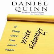 If They Give You Lined Paper, Write Sideways (Unabridged) audiobook download