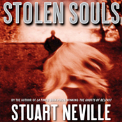 Stolen Souls: A Jack Lennon Investigation (Unabridged) audiobook download
