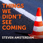 Things We Didn't See Coming (Unabridged) audiobook download