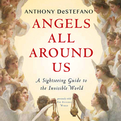 The Invisible World: Understanding Angels, Demons, and the Spiritual Realities That Surround Us (Unabridged) audiobook download