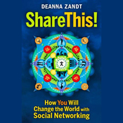 Share This: How You Will Change the World with Social Networking (Unabridged) audiobook download