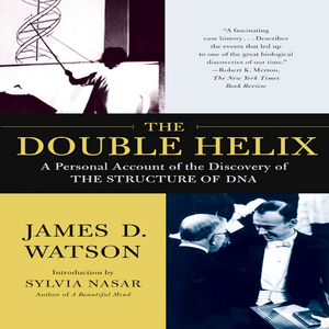The-double-helix-a-personal-account-of-the-discovery-of-the-structure-of-dna-unabridged-audiobook