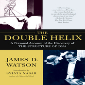 The Double Helix: A Personal Account of the Discovery of the Structure of DNA (Unabridged) audiobook download