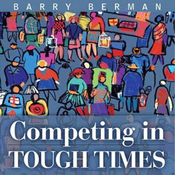 Competing in Tough Times (Unabridged) audiobook download