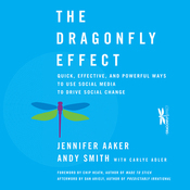 The Dragonfly Effect (Unabridged) audiobook download