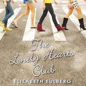 The Lonely Hearts Club (Unabridged) audiobook download