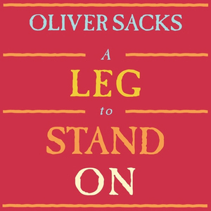 A-leg-to-stand-on-unabridged-audiobook