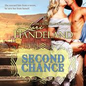 Second Chance (Unabridged) audiobook download
