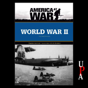 America at War: World War II (Revised Edition) (Unabridged) audiobook download