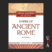 Empire of Ancient Rome (Unabridged) audiobook download