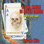 A Full House In Death Cards: Bear Walker Series, Book 2 (Unabridged) audiobook download