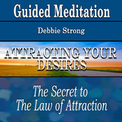 Guided Meditation to Attract Your Desires (The Law of Attraction, Silent Meditation, Self Help & Wellness) audiobook download