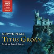 Titus Groan audiobook download
