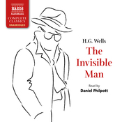 The Invisible Man (Unabridged) audiobook download