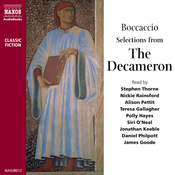Selections from The Decameron audiobook download