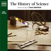 The History of Science (Unabridged) audiobook download