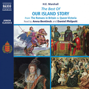 The Best of Our Island Story: From the Romans in Britain to Queen Victoria audiobook download