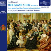 Our Island Story, Volume 3: James I and Guy Fawkes to Queen Victoria (Unabridged) audiobook download
